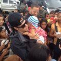 JB in Tacloban City