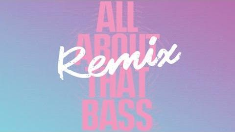 Justin Bieber - All About That Bass (Remix)