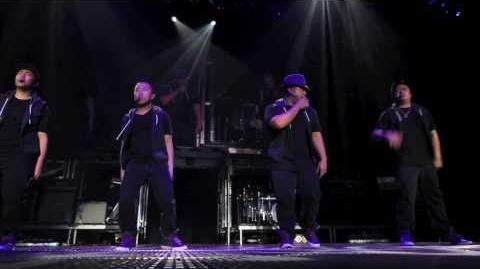 When a Dream Becomes a Reality - Top 40 Acapella Medley (LIVE) - Music Mondays