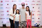 Justin Bieber givebackphilippines meet & greet 2013