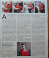 Telegraph magazine 31 October 2015 interview