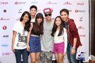 JB givebackphilippines meet & greet 2013