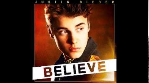 Hey Girl (Believe song)