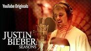 Leaving the Spotlight - Justin Bieber Seasons