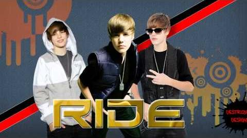Justin Bieber - Ride - New Song 2011 HD