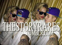 Justin Bieber and Rita Ora