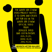 The Where ARE Ü Now Video Project