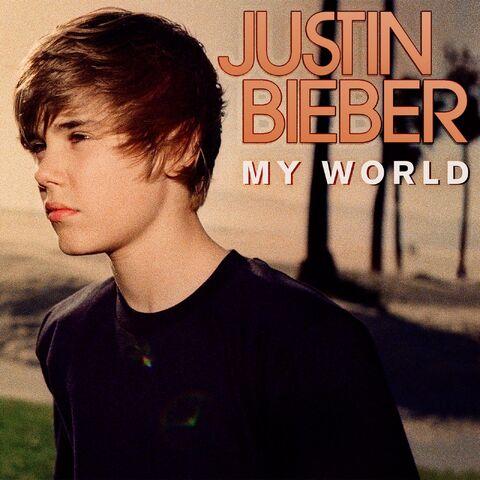 Archivo:My World.jpg
