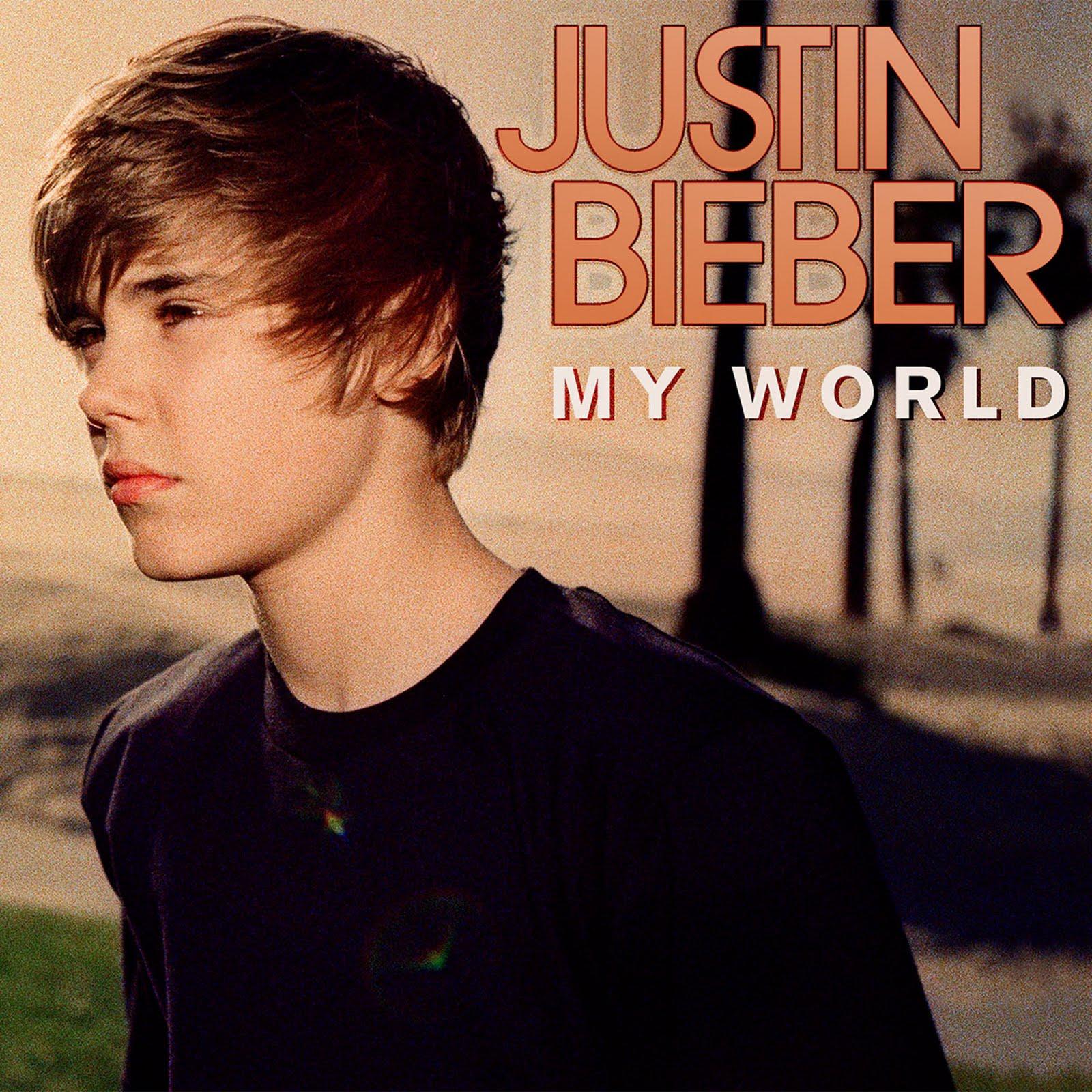 My World (EP)