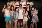 Bieber M&G V2 TOKYO April 2014