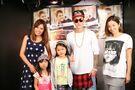 Justin Bieber meeting fans V2 TOKYO 2014