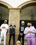 Justin Bieber with Quavo, Chance The Rapper and DJ Khaled