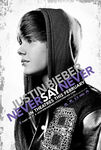 Twitter Never Say Never background