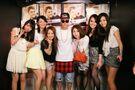 Bieber M&G 2014