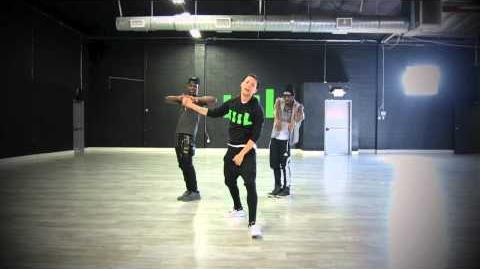 @NickDeMoura LollyDance Tutorial - Justin Bieber - Maejor Ali
