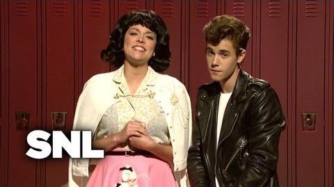 50's Romance - Saturday Night Live