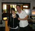 Justin Bieber on Radio Teddy