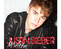 Justin-Bieber-Mistletoe-Single-2011-copia