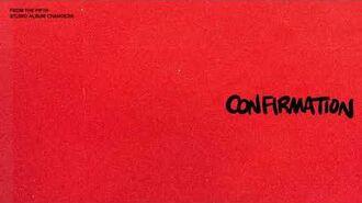 Justin Bieber - Confirmation (Audio)