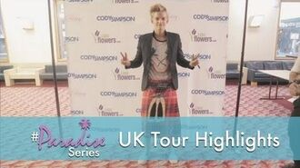 """UK Tour Highlights"" - The Paradise Series, Ep. 12"