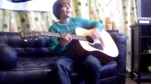 Justin Bieber- One Time Z100 Portland