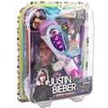 Bieber Ultimate Concert Kit with Singing Microphone