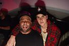 David Grutman & Justin Bieber