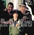 Justin Bieber with Usher 2009