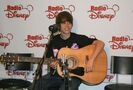 Radio Disney July 2009 performance