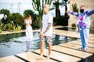 Justin Bieber and DJ Khaled 2017