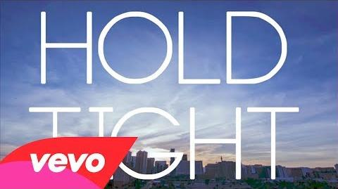 Justin Bieber - Hold Tight (Lyric Video)