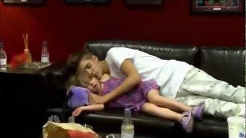 """All around the world"" - Jazzy & Justin"