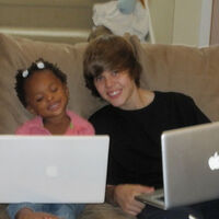 Justin Bieber/Gallery/Pictures/2009