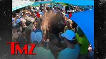 Justin Bieber & Hailey Baldwin Party with Locals in the Bahamas TMZ