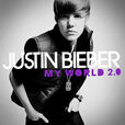 Justin Bieber - My World 2.0 caratula