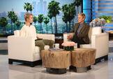 Ellen DeGeneres November 11, 2015