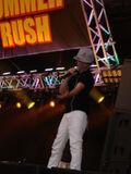 Justin Bieber at Summer Rush Halifax