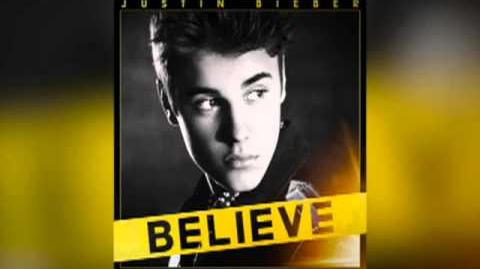 Justin Bieber - Be Alright (Audio)