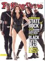 Rolling Stone April 29, 2010