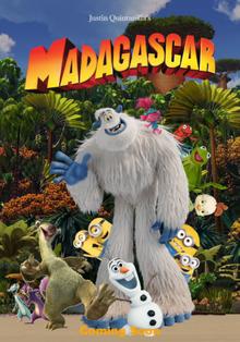 MadagascarPoster