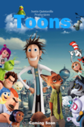 Toon(Robots)Poster