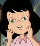 Kat Harvey (Animated)