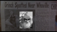Whoville Newspaper
