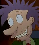 Stu Pickles in The Rugrats Movie