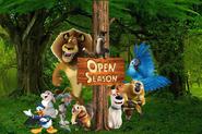 OpenSeasonPoster