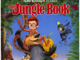 The Jungle Book (Justin Quintanilla Style)