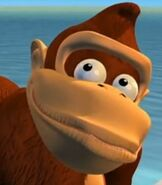 Donkey Kong in Donkey Kong Country (TV Series)