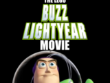 The Lego Buzz Lightyear Movie