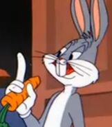 Bugs Bunny in the Bugs Bunny Shorts