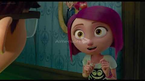 Chloe (Coraline) Trailer
